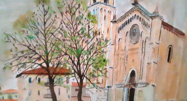 Progetto 163 – IL SORRISO DI LUCCA (XI)