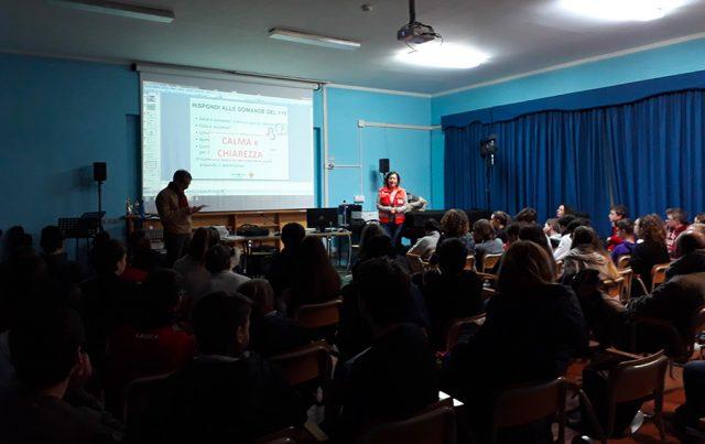 """Progetto 138 – CAMPAGNA """"SCEGLI LA VITA (XI)"""
