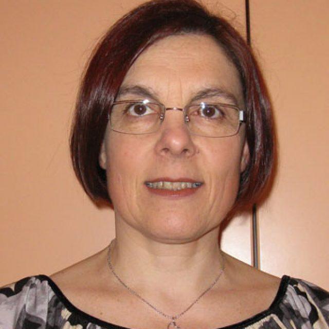 Cristina Marchini